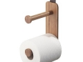 Toilet Paper Holder (Bamboo)