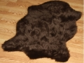 Faux Animal Fur Rug, Multiple Colors (24″ x 48″)