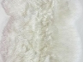 Genuine Sheepskin Rug (24″ x 42″)