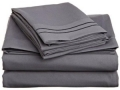 King Bed Sheet Sets (Multiple Colors)