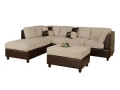 3 Piece Sectional Sofa Set, Multiple Colors