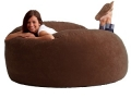 Fuf Bean Bag, Multiple Sizes and Colors