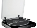 Fully Automatic Turntable, Black or Silver