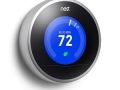 WiFi Learning Thermostat