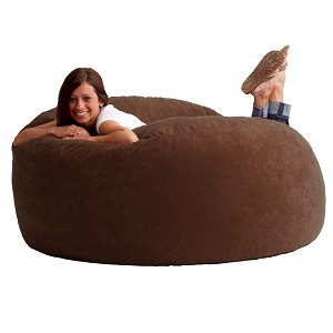 Fuf Bean Bag Multiple Sizes And Colors
