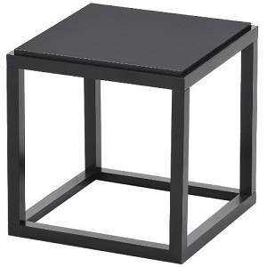 Stackable Cube Table Bachelor On A Budget