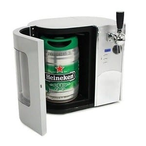 Draft Keg Beer Dispenser hp