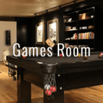 games room small hp