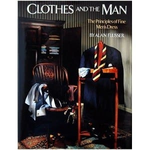 Clothes and the Man