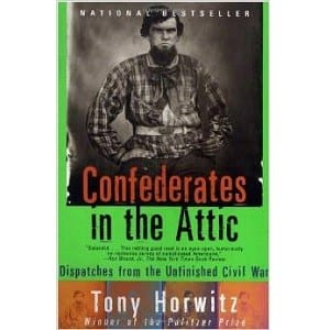 Confederates in the Attic