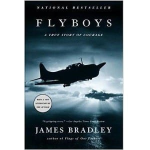 Flyboys A True Story of Courage