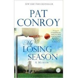 My Losing Season A Memoir