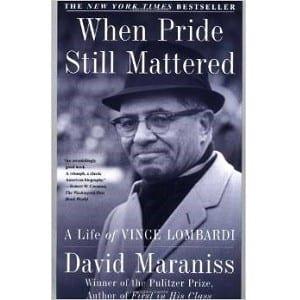 When Pride Still Mattered
