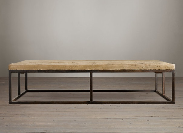 RH U0027Reclaimed French Floorboardu0027 ($1015 And Up)