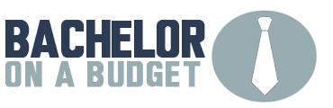 Bachelor On A Budget