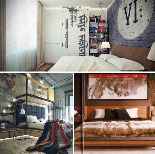 Bachelor pad bedroom essentials and ideas bachelor on a for Bachelor bedroom ideas on a budget