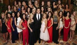 bachelor with girls