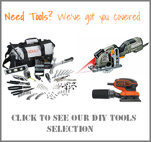 DIY Tools Ad