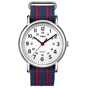 Timex Weekender Sale