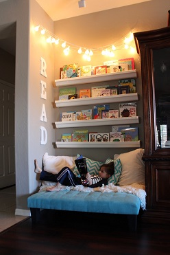 6 Interior Design for Divorced Dad kids room