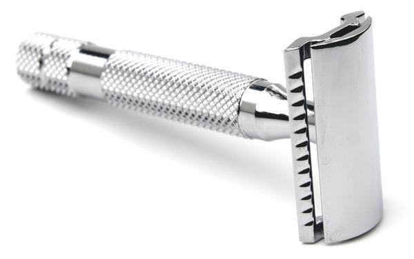 Wetshaving on a Budget - Safety Razor