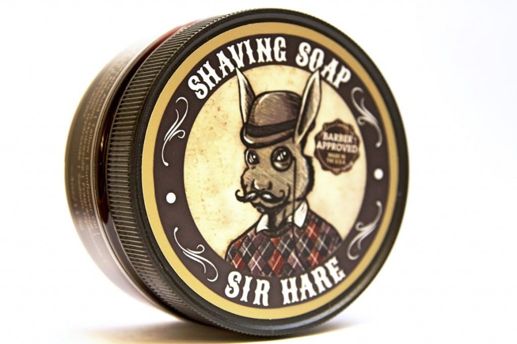 Wetshaving on a Budget - Shaving Soap