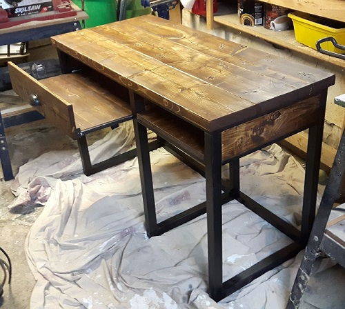 Desk_DIY